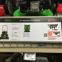 Photo taken at The Home Depot by Chris P. on 3/19/2016