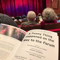 10/28/2016 tarihinde Ian B.ziyaretçi tarafından Greenberg Theatre'de çekilen fotoğraf