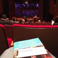 Foto diambil di Greenberg Theatre oleh Ian B. pada 2/15/2015
