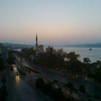 Photo taken at Nixon Bosphorus Hotel by #Salman .. on 8/16/2013