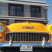 7/5/2013 tarihinde Big Yellow Taxi Benzinziyaretçi tarafından Big Yellow Taxi Benzin'de çekilen fotoğraf