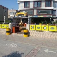 9/7/2013 tarihinde Big Yellow Taxi Benzinziyaretçi tarafından Big Yellow Taxi Benzin'de çekilen fotoğraf