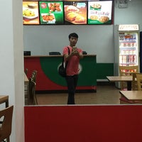 Photo taken at The Pizza company สาขาแม่สาย by Boat L. on 8/23/2016
