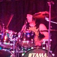 Photo taken at Venue by Kendra S. on 5/31/2014
