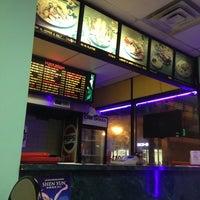Photo taken at Empire Restaurant by Kai P. on 2/5/2014