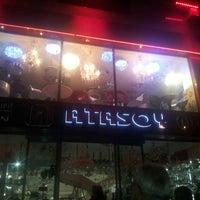Photo taken at Atasoy Yapı Market by Eyup T. on 7/9/2013