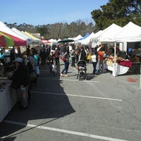 Photo taken at Stonestown Farmers Market by Karen C. on 3/10/2013