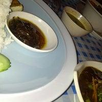 Photo taken at MéhLé d'Café by Zaid S. on 10/15/2012