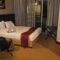 Photo taken at Amansari Residence Resort by Zaid S. on 4/6/2013