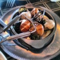 Photo taken at Nick's Restaurant by Viet N. on 8/10/2013