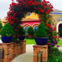 Photo taken at Milagros by Phil J. on 4/19/2016