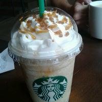 Photo taken at Starbucks by Veronika S. on 7/5/2013