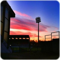 Photo taken at Grotenburg-Stadion by cosmo™ on 7/5/2013