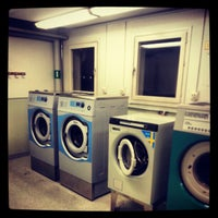 Photo taken at The Laundry Room by Jazzper I. on 2/2/2013