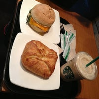 Photo taken at Starbucks Coffee:A Tata Alliance by Mohit D. on 7/16/2013