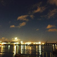 Photo taken at San Pedro Marina by Law 🇲🇽 on 10/16/2016