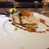 Photo taken at Restaurante Alvarez by Alberto E. on 10/17/2013