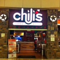 Photo taken at Chili's by Gerardo G. on 6/1/2013