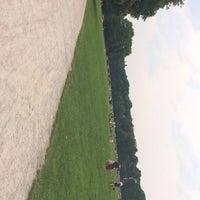 Photo taken at Ententeich by FoFi A. on 7/26/2014
