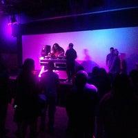 Photo taken at Dim Mak Studios by Chris L. on 3/18/2014