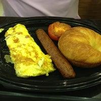Photo taken at Burger King by Wyne J. on 3/24/2013