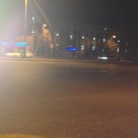 Photo taken at Araz Hotel by Dunyamali Q. on 7/14/2013