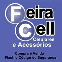 Photo taken at FeiraCell Celulares Galeria Praça 7 by Rodrigo S. on 2/13/2014