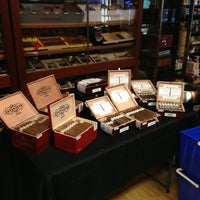 Photo taken at Signature Cigars by Eddie T. on 6/7/2013