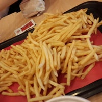 Photo taken at Burger King by Ivanachann on 7/8/2014