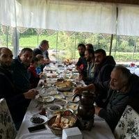 Photo taken at Tana Et & Balık Restorantı by Muhammet Ş. on 11/15/2015