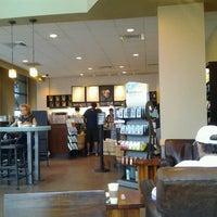 Photo taken at Starbucks by Erinn M. on 6/6/2013