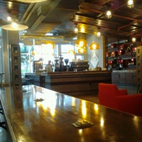 Photo taken at Panther Coffee by Erinn M. on 7/20/2013