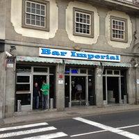 Foto tomada en Bar Imperial por M.Mario P. el 8/26/2013