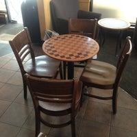Photo taken at Starbucks by Jose Antonio R. on 3/16/2013
