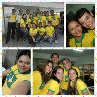 Photo taken at Ortolite Ananindeua by Myrla R. on 7/16/2013