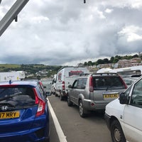 Photo taken at Higher Ferry by Simon S. on 8/8/2017