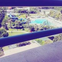 7/7/2013 tarihinde Elifziyaretçi tarafından Presa Di Finica Hotel & Suites'de çekilen fotoğraf