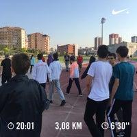 8/17/2017 tarihinde Sedat A.ziyaretçi tarafından Milli Takım Olimpiyat Hazırlık Kamp Merkezi'de çekilen fotoğraf