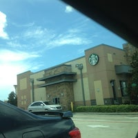 Photo taken at Starbucks by Kaylyn W. on 7/7/2013
