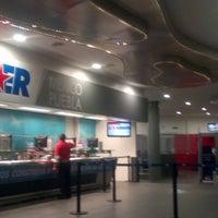 Foto tomada en Terminal Estrella Roja 4 Poniente por Ilse H. el 7/9/2013