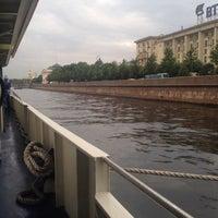Снимок сделан в Volga-Volga пользователем Olja A. 7/23/2015