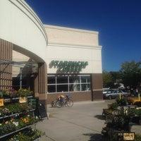 Photo taken at Starbucks by Julie E. on 10/6/2013
