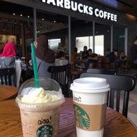 Photo taken at Starbucks by h a f i z on 12/29/2017