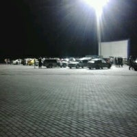 Photo taken at Donetsk Camping Park by NSTRVCH on 8/30/2013