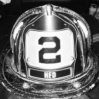 Photo taken at Southside Hose Co. 2 Hempstead Fire Department by Edward W. on 12/15/2012