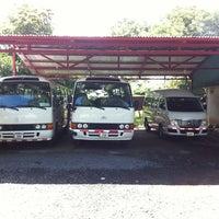 Photo taken at Transporte Soto Morales by Alberto M. on 7/8/2013