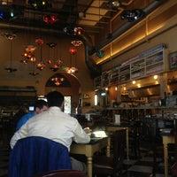Photo taken at Cafe Borgia by Abdulrahman A. on 9/10/2013