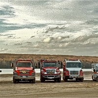 Photo taken at Beausoleil EMS by Hannah T. on 10/20/2013