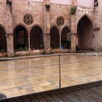 Foto tomada en Convent de Sant Agustí por dbreiss b. el 4/29/2013