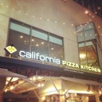 Photo taken at California Pizza Kitchen by Najla on 7/8/2013